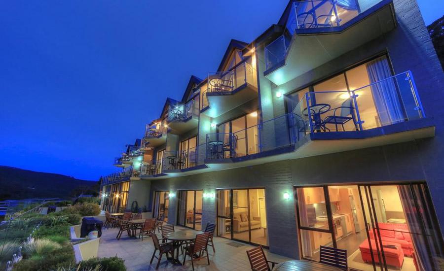 Lantern Apartments Thredbo Ski Resort