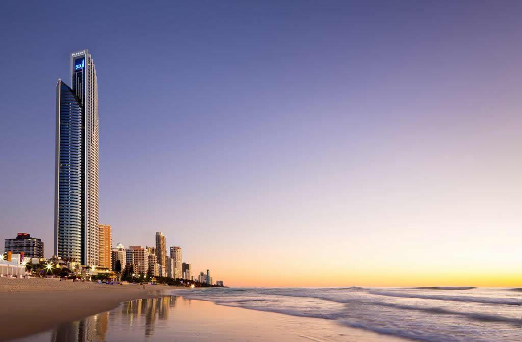 Soul Resort Gold Coast