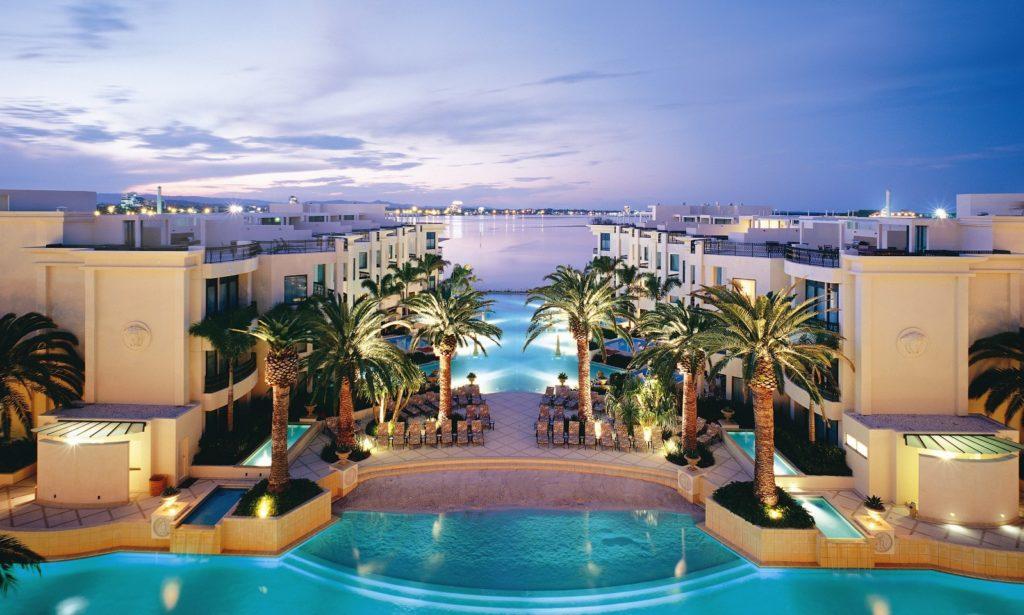 3 Luxury Gold Coast Beachfront Hotels