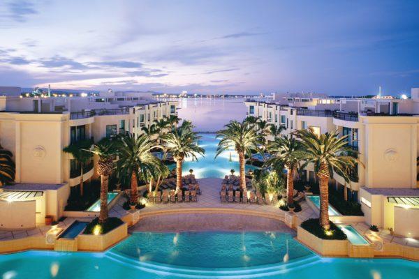 4 Of Australia S Best Beachfront Resorts Australian