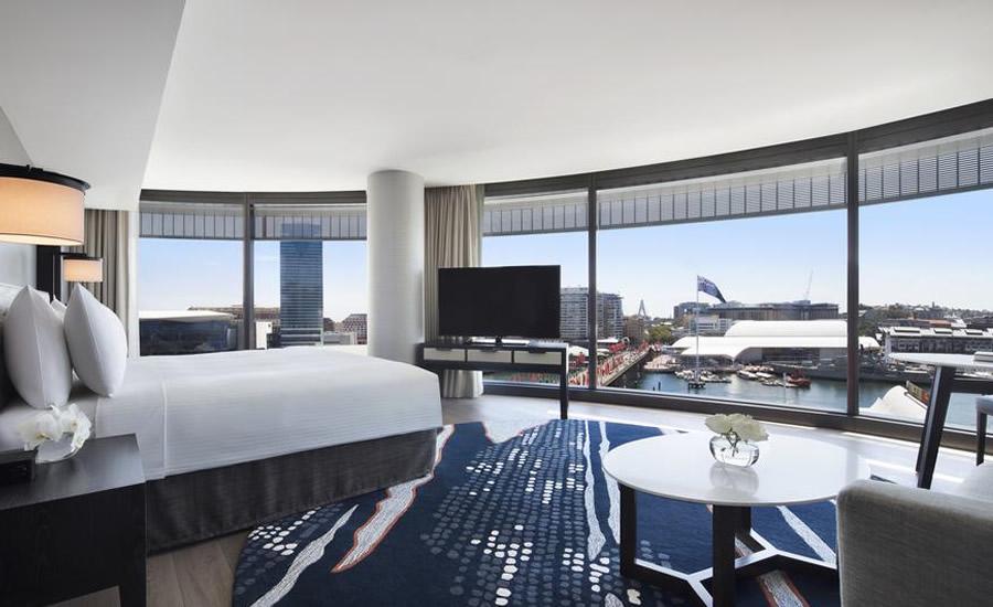 Hyatt Regency Sydney Harbour Hotel