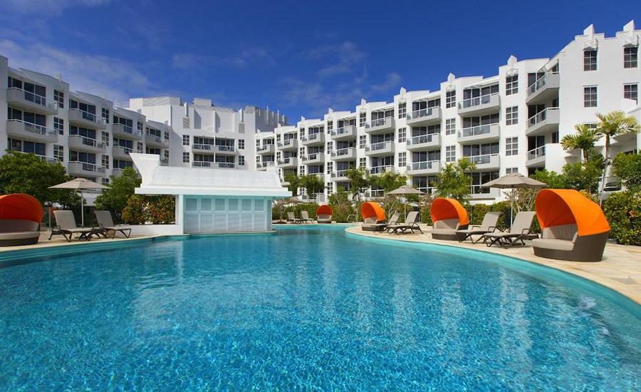 Sofitel Noosa Pacific Resort Sunshine Coast
