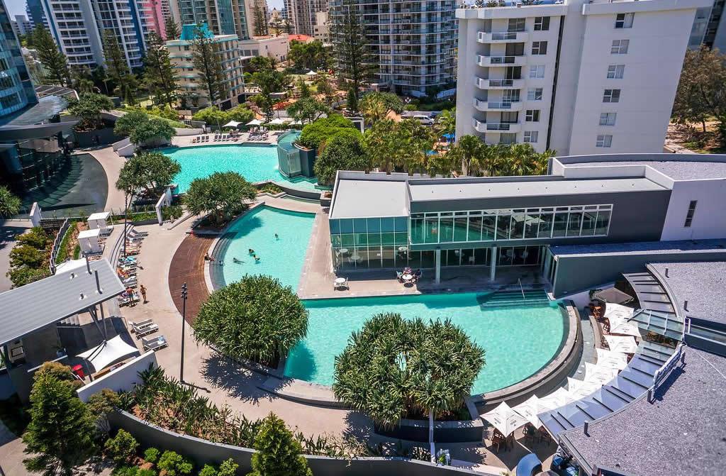 Q1 Resort And Spa Surfers Paradise Gold Coast Holiday Resorts