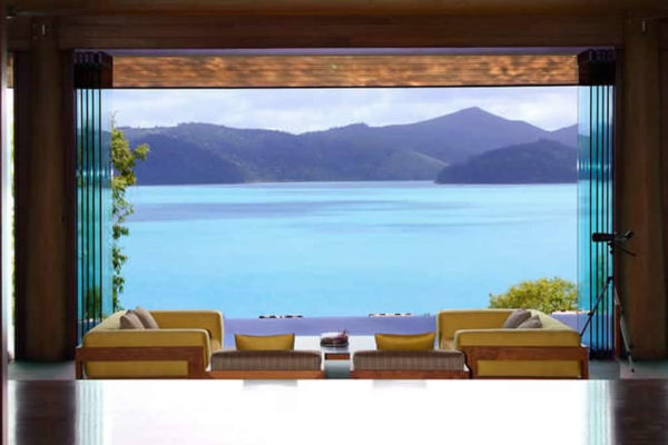 Qualia Luxury Whitsundays Resort