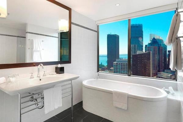 Amora Hotel Jamison Sydney Luxury Hotel